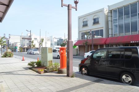 20130401銚子丸ポスト01