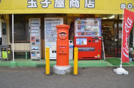 20130411鎌ヶ谷丸ポスト07
