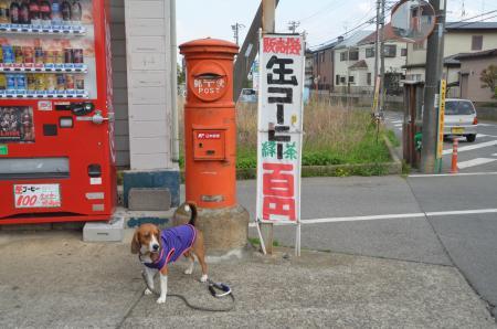 20130411鎌ヶ谷丸ポスト18