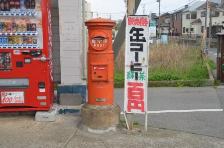 20130411鎌ヶ谷丸ポスト17