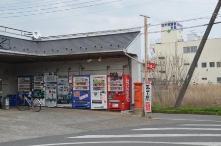 20130411鎌ヶ谷丸ポスト16