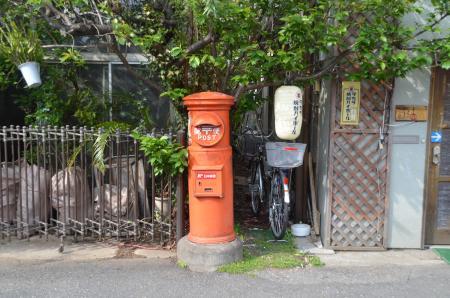 20130411鎌ヶ谷丸ポスト14