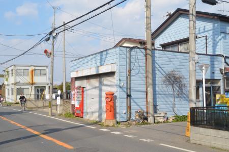 20130411鎌ヶ谷丸ポスト19