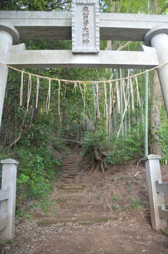 20130427麻賀多神社 大篠塚04