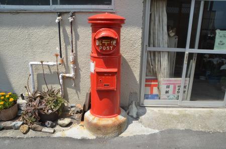 20130506丸ポスト鴨川03
