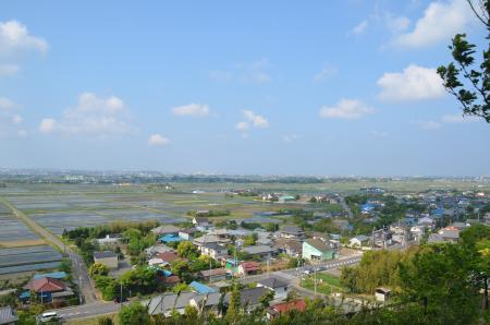 20130506袖ヶ浦公園10
