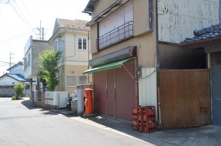 20130601龍ヶ崎丸ポスト13