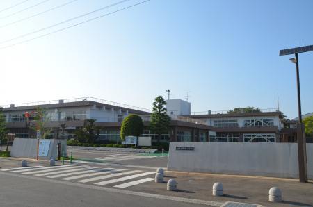 20130603麻生陣屋跡01