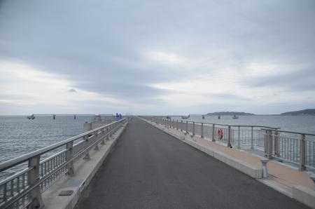 20130703館山夕日桟橋06