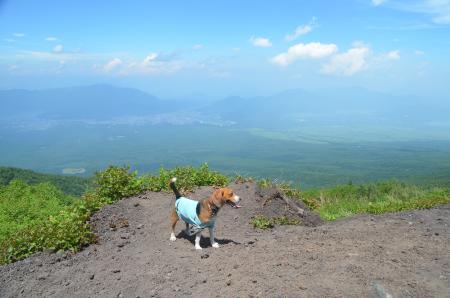 20130711富士山五合目13