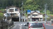 「橘橋」交差点【38】