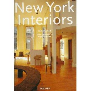 156New York Interiors(Taschen America Llc)