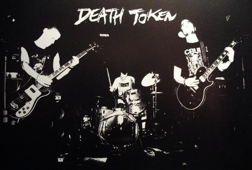 Death+Token