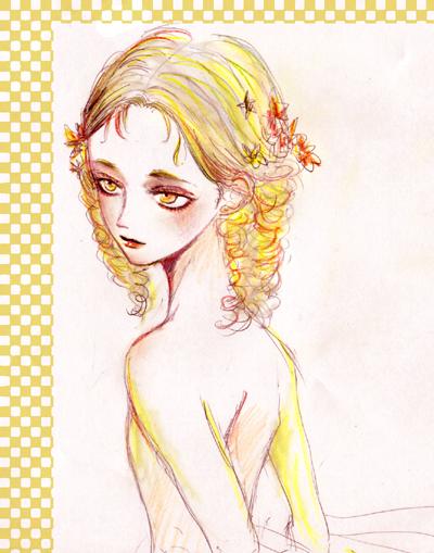 キャベツ姫