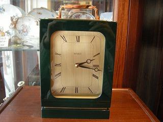 時計 009