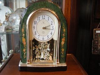 時計 001