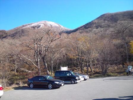 20121104赤城山