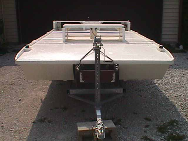 Why You Need Proven Pontoon Plans