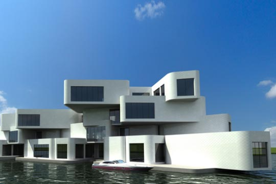 Reliable House Boat Plans Lead To A Beautiful House Boat