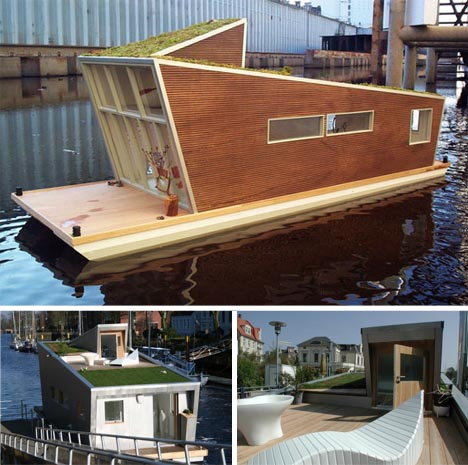 House boat floor plans understanding the nitty gritty of for Boat house designs plans