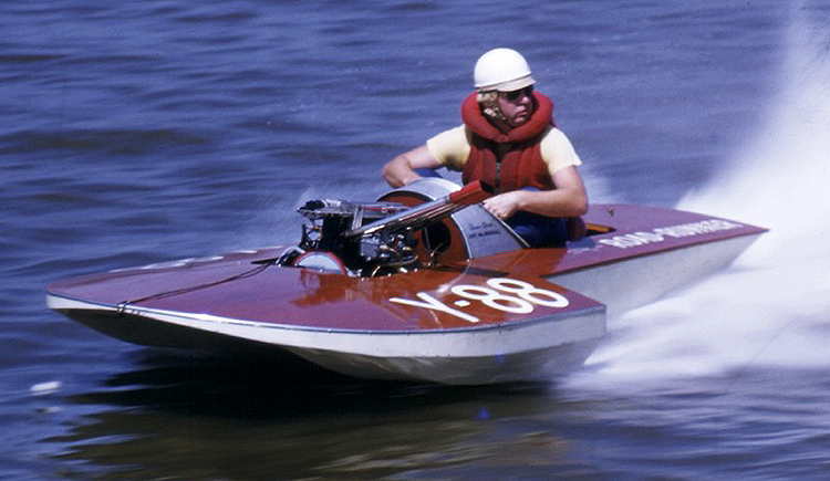 Hydroplane Boat Plans – Some Important Feature of Good Hydroplane ...