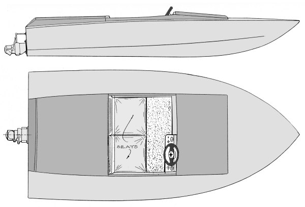 Jet boat plans free woodworking
