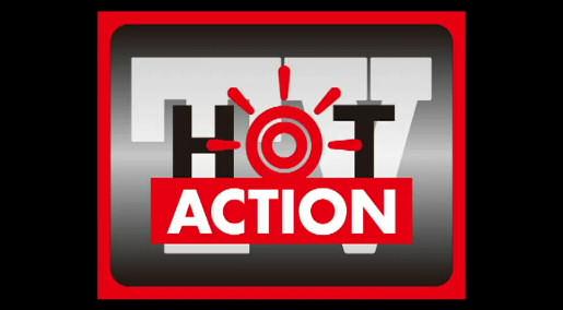 インターネットテレビ「Hotaction」