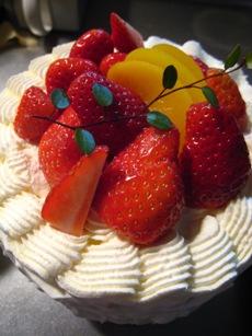 2012ケーキ