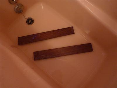 側板お風呂