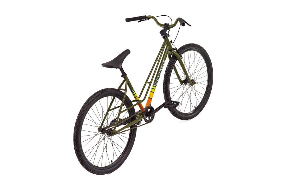 ... っていう自転車 | BoozeRidez Blog