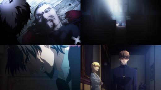 Fate Zero 17 (2)