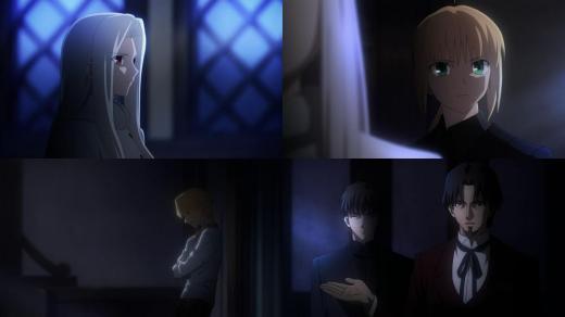 Fate Zero 17 (6)