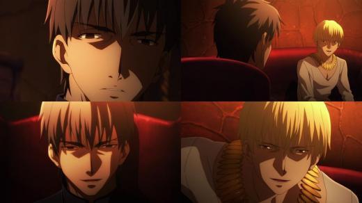 Fate Zero 17 (9)