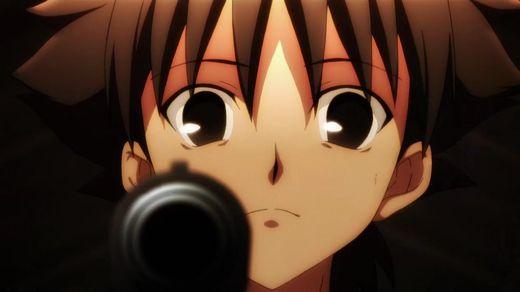Fate Zero 18 (14)