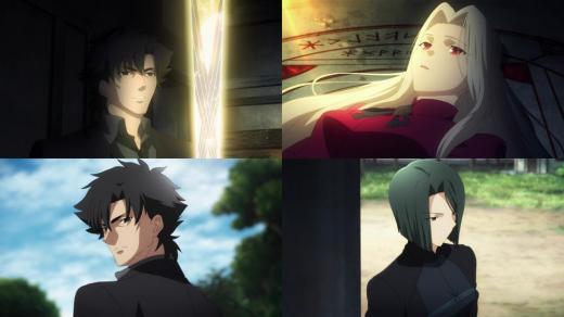 Fate Zero 20 (3)
