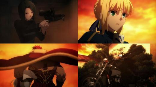 Fate Zero 20 (11)
