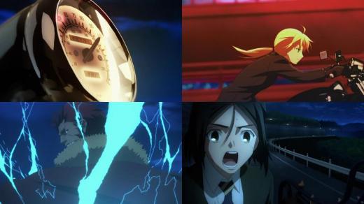 Fate Zero 21 (2)