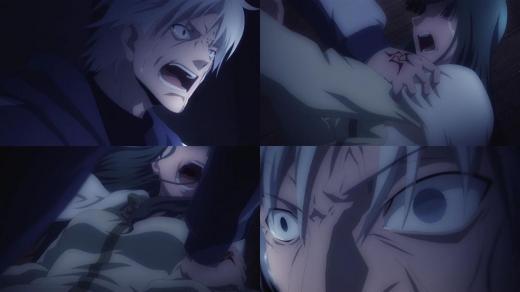 Fate Zero 21 (17)