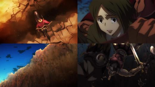 Fate Zero 23 (10)
