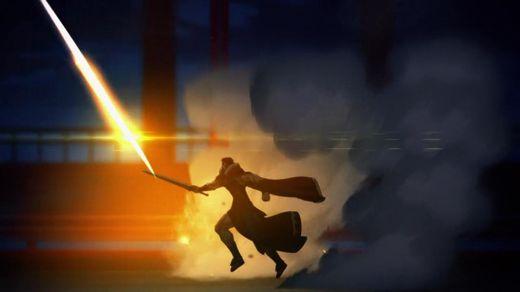 Fate Zero 23 (15)