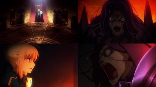 Fate Zero 23 (23)