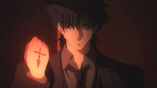 Fate Zero 24 (1)