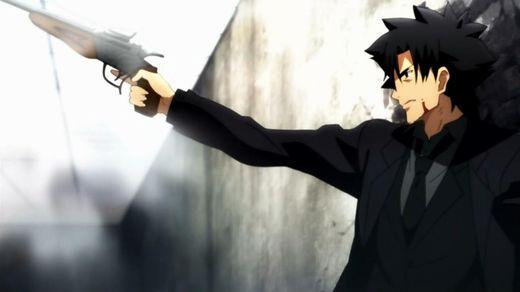 Fate Zero 24 (9)