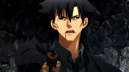 Fate Zero 24 (8)