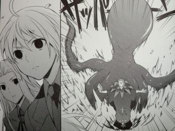 FateZero コミックアンソロジー Root-tiara (9)