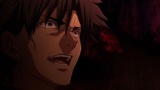 Fate Zero 25 (3)
