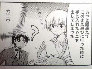 マジキュー4コマ FateZero 四コマ聖杯戦争 4巻 (7)