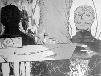 ヤングエース 2012年 11月号 Fate関連 (9)