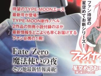 コンプエース 2012年 12月号 Fate関連 (15)