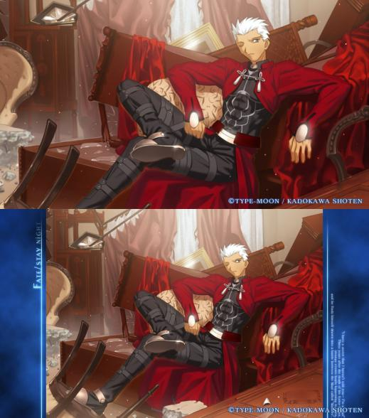 PS VITA Fate/stay night [Realta Nua] 購入 (4)